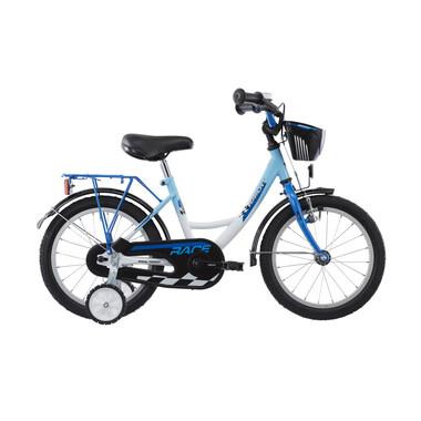 """Vélo Enfant VERMONT RACE 18"""" Bleu 2019"""